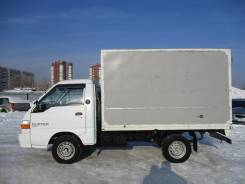 Hyundai Porter. , 2 500 куб. см., 1 000 кг.