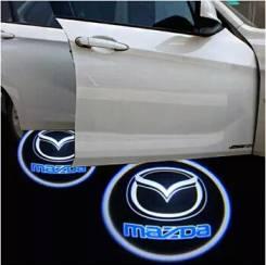Подсветка. Mazda