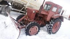 ХТЗ Т-16. Трактор Т-40АМ, 100 куб. см.