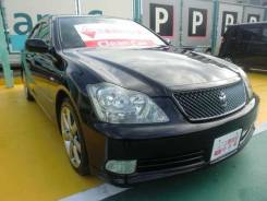 Toyota Crown. GRS182