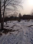 Продается участок в урочище Соловей ключ. 600 кв.м., собственность, электричество, вода, от агентства недвижимости (посредник). Фото участка