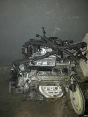 Двигатель. Toyota Vitz, SCP90 Двигатель 2SZFE