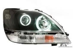 Оптика. Lexus RX300, MCU10, MCU15 Toyota Harrier, MCU15W, MCU10W, MCU10, ACU15, SXU10W, MCU15, ACU10W, SXU15, SXU15W, ACU15W, SXU10, ACU10 Двигатели...