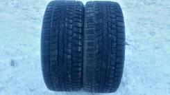 Dunlop SP Winter ICE 01. Зимние, шипованные, износ: 5%, 2 шт