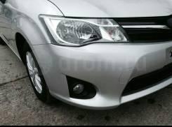 Toyota Corolla Axio. автомат, передний, 1.5 (115 л.с.), бензин, 50 000 тыс. км, б/п
