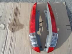 Стоп-сигнал. Honda Stream, RN6 Двигатель R18A
