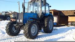 МТЗ 892.2. Трактор беларус