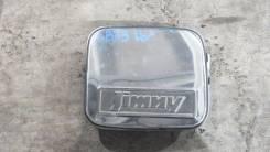 Лючок топливного бака. Suzuki Jimny, JB33W, JB23W, JB43W Suzuki Jimny Wide, JB33W Двигатель G13B