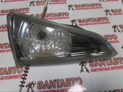 Вставка багажника. Toyota Caldina, AZT241W, ZZT241W, AZT246W, ZZT241, AZT241, AZT246 Двигатели: 1AZFSE, 1ZZFE