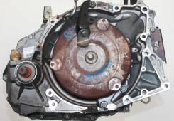 Автоматическая коробка переключения передач. Peugeot