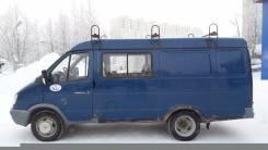 ГАЗ 2705. Продается , 2 500 куб. см., 1 400 кг.