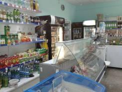 Предлагается к продаже действующий продуктовый магазин!. Улица Черняховского 2, р-н Ленинская, 354 кв.м.