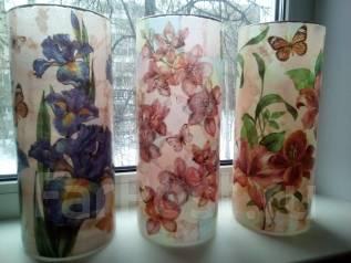 Продаю вазы ручной работы
