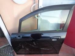 Дверь боковая. Honda Jazz, GD1 Honda Fit, GD1