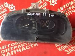 Панель приборов. Toyota Town Ace Noah, CR42, SR40G, KR52, KR41, KR42, CR40G, SR40, SR50, CR50G, SR50G, CR50, CR41, CR52, CR51, CR40 Toyota Lite Ace No...