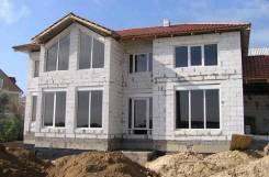 Строительная организация производит все виды строительных работ