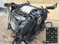 Двигатель Audi A4 2.4 BDV