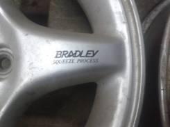 Bradley. 5.5x15, 5x114.30, ET35, ЦО 66,6мм.