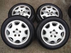 Honda. 7.0x16, 5x114.30, ET65, ЦО 64,1мм.