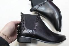 Обувь из Натуральной КОЖИ 36 размер ! Аукцион с 1 рубля !. 40-48