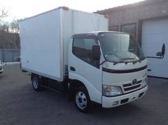 Toyota Toyoace. Toyota toyoace 4WD рефрижератор, 3 000 куб. см., 1 750 кг.