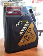 S-Oil Seven. Вязкость 5w30, синтетическое