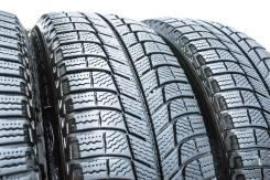 Michelin X-Ice Xi3. Зимние, без шипов, 2012 год, износ: 5%, 4 шт