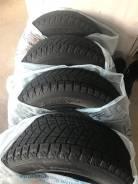 Bridgestone Blizzak DM-Z3. Зимние, без шипов, 2010 год, износ: 10%, 3 шт