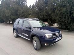 Renault Duster. механика, 4wd, 2.0 (135 л.с.), бензин, 54 000 тыс. км
