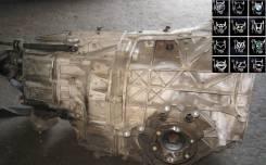 АКПП Audi A4 B6 двигатель BDV