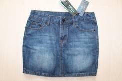 Юбки джинсовые. 40, 42, 44, 46