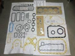 Ремкомплект двигателя. Isuzu Elf Двигатель 4BE1