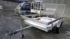 AGT. Продам телегу для квадроцикла и др., 1 000 кг.