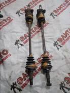Привод. Toyota Ipsum, SXM15G, SXM15 Двигатель 3SFE