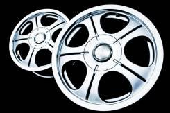 Bridgestone. 7.0x16, 5x100.00, 5x114.30, ET35