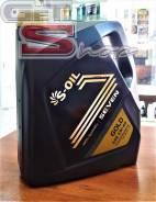 S-Oil Seven. Вязкость 5W-40