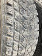 Bridgestone Winter Dueler DM-Z2. Зимние, без шипов, износ: 20%, 1 шт
