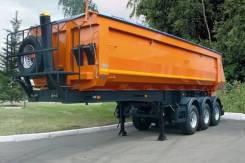 Нефаз 9509-30. Полуприцеп Нефаз 9509-10-30, 33 000 кг.
