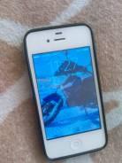 Apple iPhone 4s 32Gb. Б/у. Под заказ