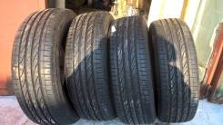 Bridgestone Dueler H/P Sport. Летние, 2011 год, износ: 10%, 4 шт