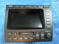 Дисплей. Toyota Aristo, JZS161