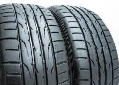 Dunlop Direzza DZ102. Летние, 2014 год, износ: 5%, 2 шт