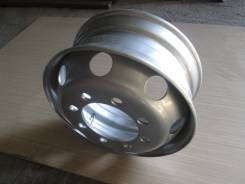 "Wheel Power. 8.25x22.5"", ET165, ЦО 221,0 мм."