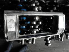 Вставка багажника. Toyota Chaser, SX70, GX71, LX70, YX70, MX71 Двигатели: 2YPU, 1GEU, 2L, 1GGTEU, MTEU, 1GGEU, 1SU, 2LT