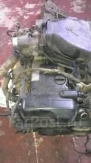 Двигатель в сборе. Toyota Land Cruiser Prado Двигатель VVTI