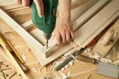 Ремонт изготовление изделий из дерева и метала