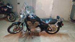 Harley-Davidson Sportster 883. 883 куб. см., исправен, птс, без пробега