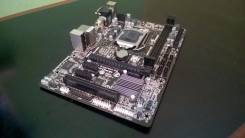 GIGABYTE GA-Z87M-HD3 Rev. 1.0