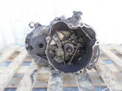 Механическая коробка переключения передач. Chevrolet Spark, M200 Двигатель F8CV