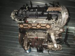 Двигатель. Hyundai: H100, H1, Porter, Grace, Grand Starex